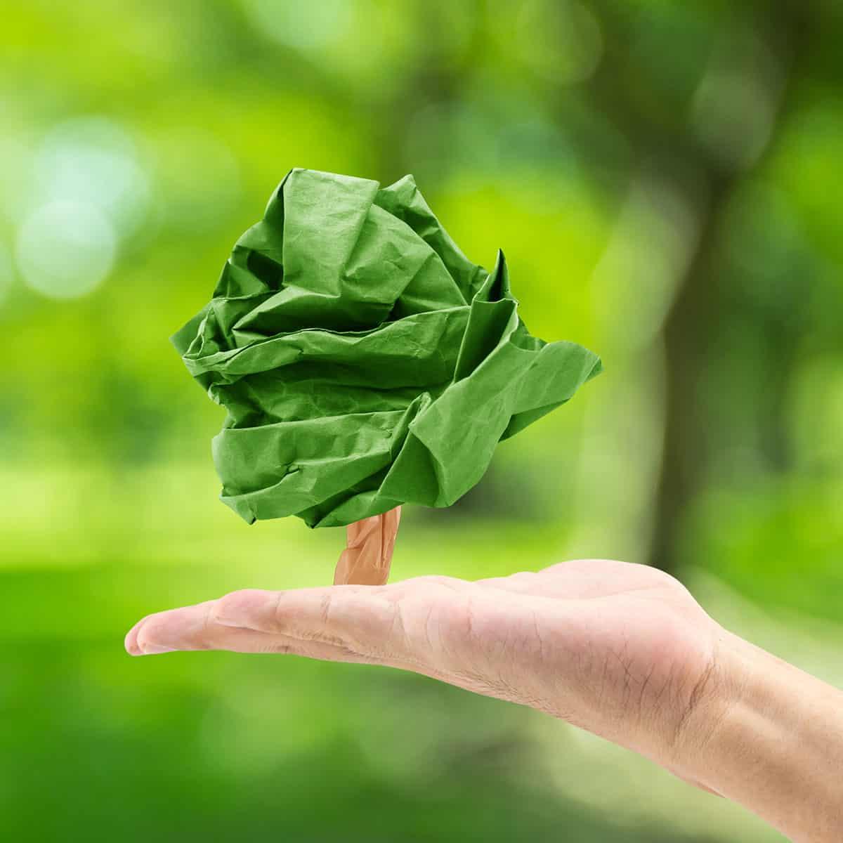 Környezetbarát technológia